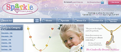 Magento Websites